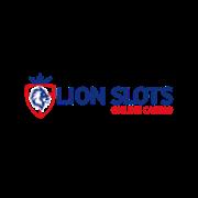 Lion Slots Online Casino Logo