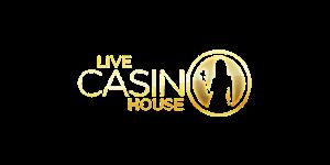Live Casino House Logo