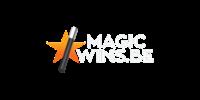 MagicWins Casino BE Logo