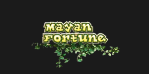 Mayan Fortune Casino Logo