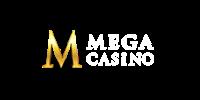 Mega Casino DK Logo