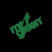 Mr. Green Casino IT Logo