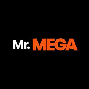 Mr Mega Casino Logo