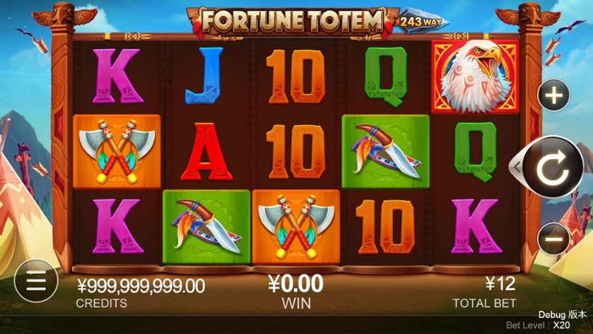 Fortune Totem.jpg