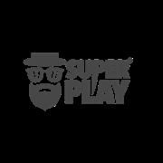 MrSuperPlay Casino Logo