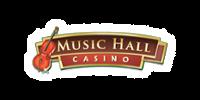 Music Hall Casino Logo