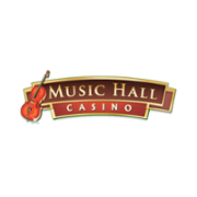 Music Hall Casino Logo