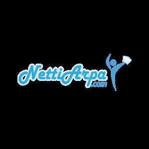 NettiArpa Spielbank Logo