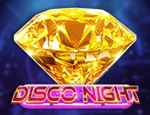 Disco Night Free Play In Demo Mode