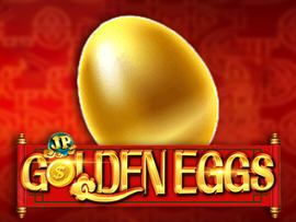 GoldenEggs of Dragon Jackpot