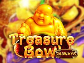 TreasureBowl of Dragon Jackpot
