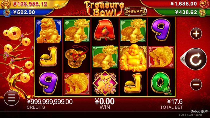 Play Dragons Rock Slot Machine Free With No Download