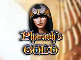 Pharaoh s Gold