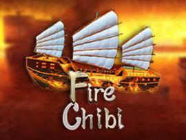 Fire Chibi