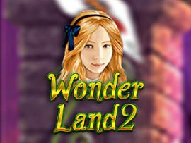 Wonder Land2