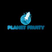 Planet Fruity Casino Logo