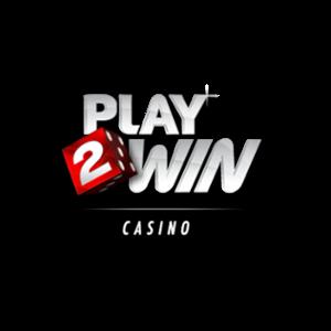 Play2win Casino Logo