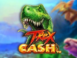 T Rex Cash