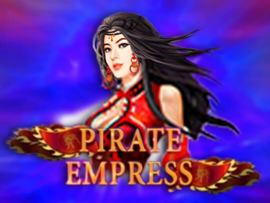 Pirate Empress