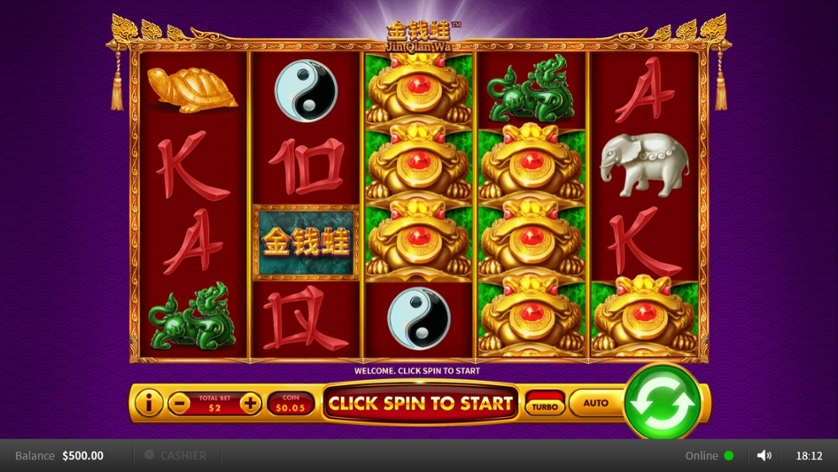 Play Good Luck 40 Free Online Slots With No Download Required!