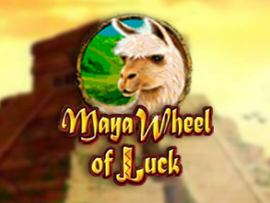 Maya Wheel of Luck
