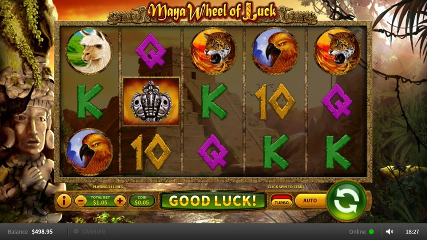 Maya Wheel of Luck.jpg