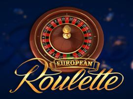 European Roulette (Skywind)