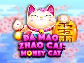 Da Mao Zhao Cai Money Cat