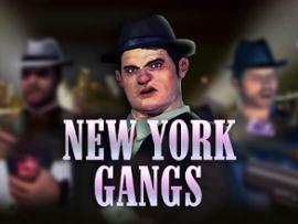 New York Gangs