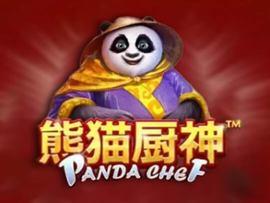 Panda Chef