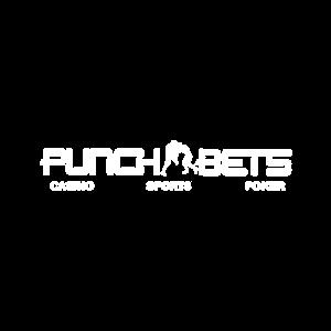 Punch Bets Casino Logo