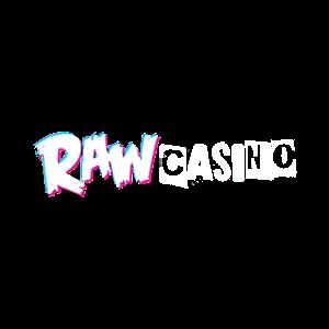 Raw Casino Logo