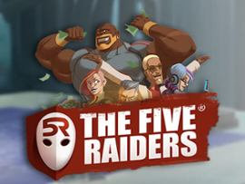 Five Raiders