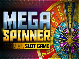 Mega Spinner Slot