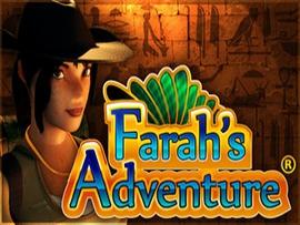 Farah s Adventure