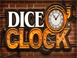 Dice O Clock