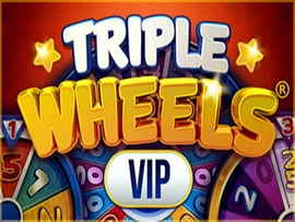Triple Wheels VIP