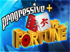 Dice Of Fortune Progressive