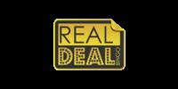 Real Deal Bingo Casino Logo