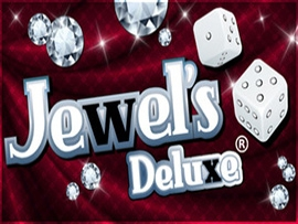 Jewels Dice Deluxe