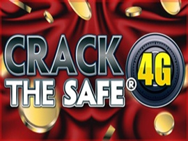 Crack The Safe 4G