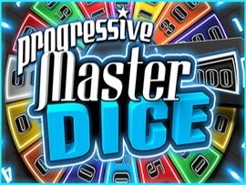 Master Dice Progressive