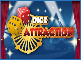 Attraction Dice
