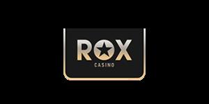 Онлайн-Казино Rox Logo