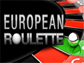 European Roulette (Gaming1)