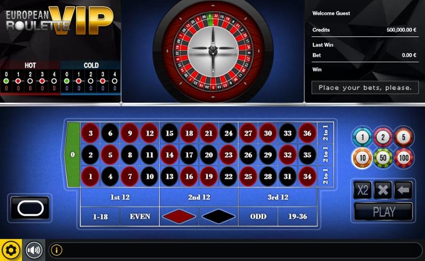 Spielen Sie Fair Roulette Privee Kostenlos Im Demo Mode Von Worldmatch