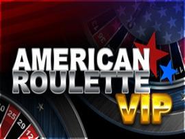 American Roulette VIP