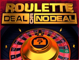 Roulette Deal Or No Deal