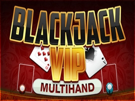 Blackjack Multihand 3 seats VIP
