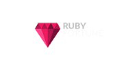 RubyFortune Casino Logo